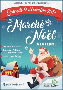 Flyer_A5_La_Voix_de_gambais_Marché_de_Noël2